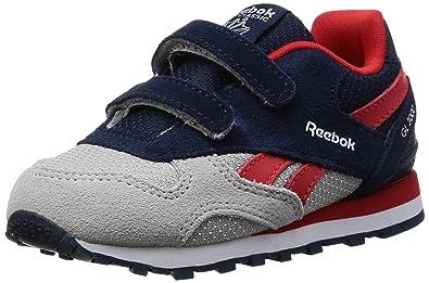 Reebok Bd2440, Zapatillas de Trail Running para Niños: Amazon.es: Zapatos y complementos