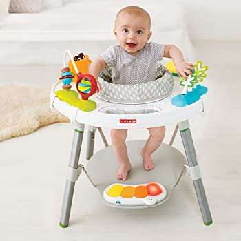 Skip Hop Explore & More Baby's View 3- Stage Activity Center