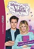 Violetta 28 - Couples en détresse