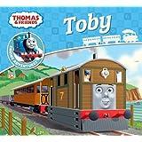 Thomas & Friends: Toby (Thomas Engine Adventures)