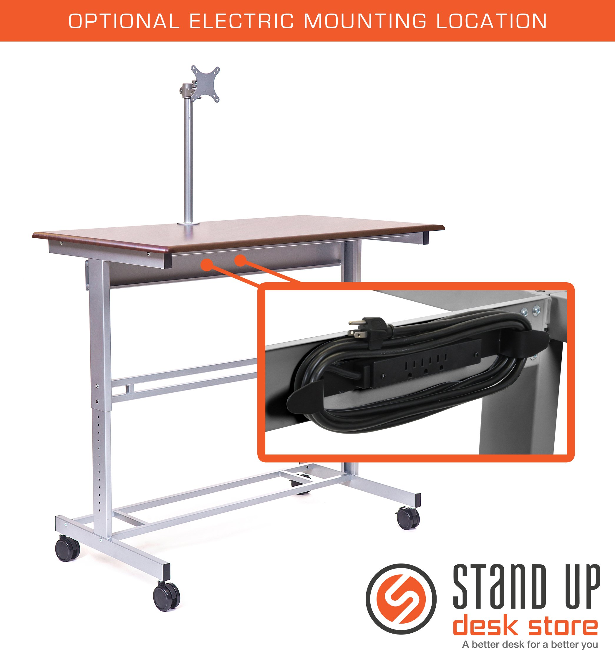 w birch frame x drawing store stand d product table surface top sud with height pqlll silver up adjustable and desk drafting