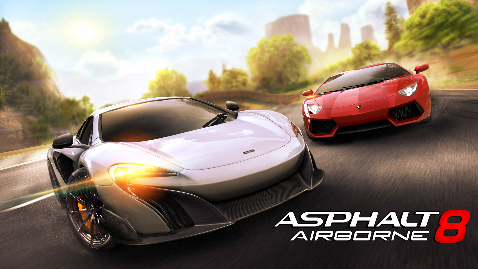 Amazon Com Asphalt 8 Airborne Appstore For Android