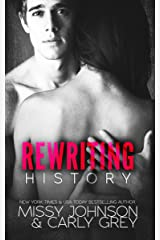 Rewriting History Kindle Edition
