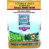 Natural Balance Limited Ingredient Dry Dog Food - Potato & Duck Formula