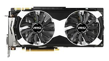 MSI GTX 980TI 6GD5T OC GeForce GTX 980 Ti 6GB GDDR5 - Tarjeta ...