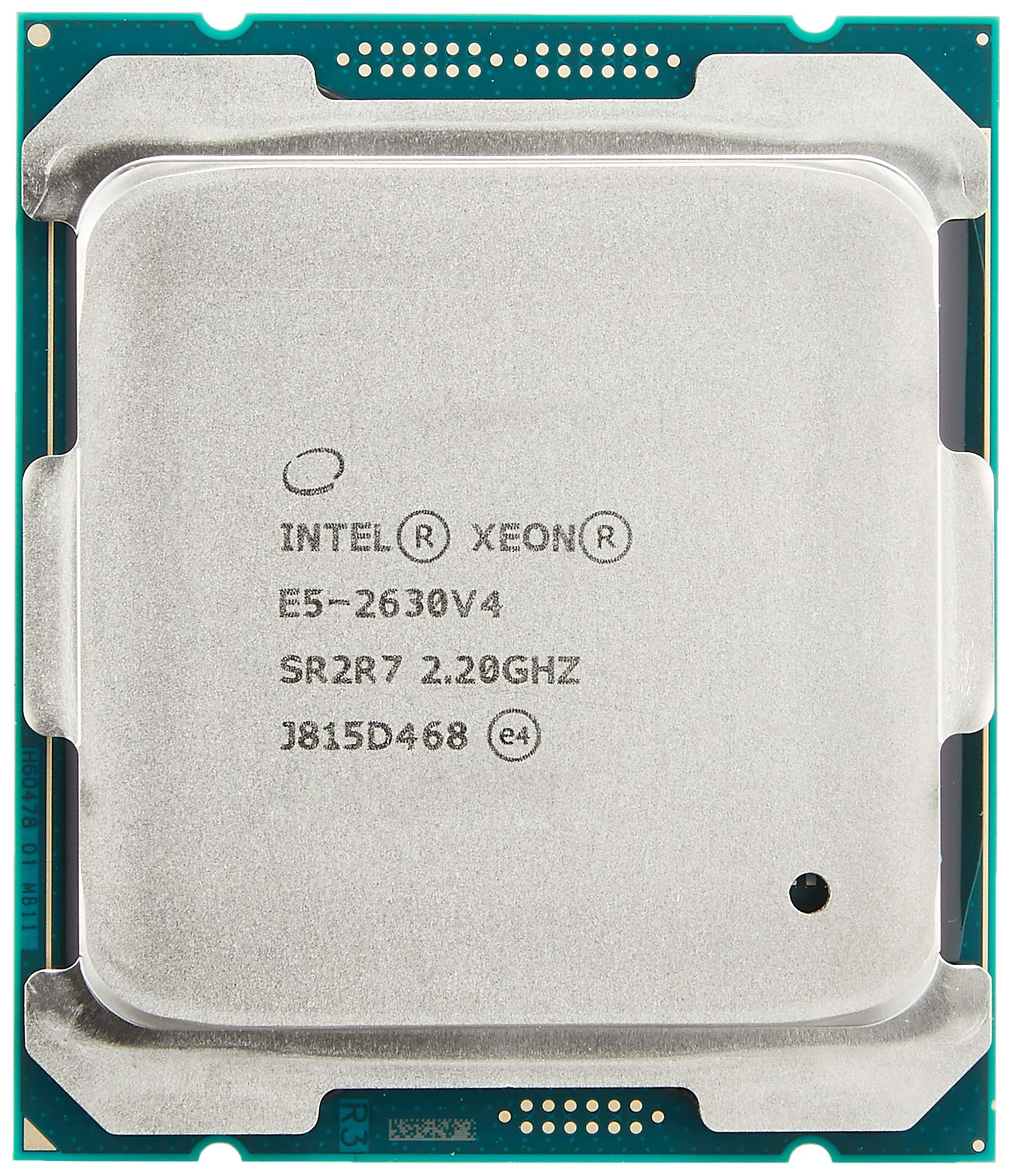 Intel Computer 2.2 10 BX80660E52630V4