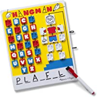 Melissa & Doug 2095 Travel Hangman