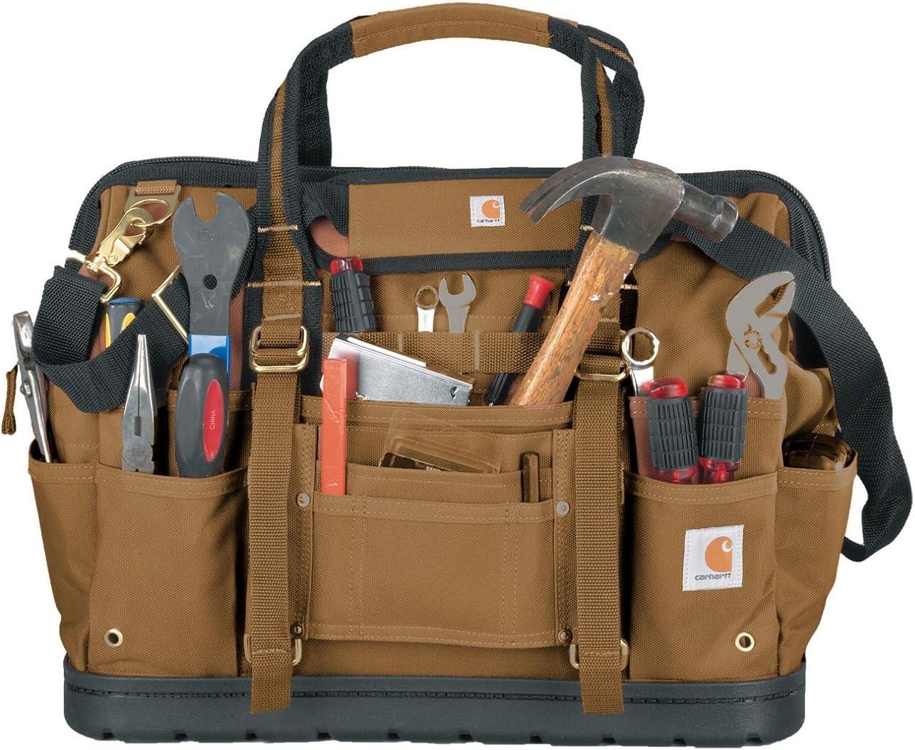 8926140702 Carhartt Legacy Sac /à outils