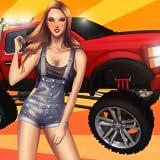 Fix My Truck: 4x4 Offroad Custom Pickup Truck 3D Mechanic Simulator FREE