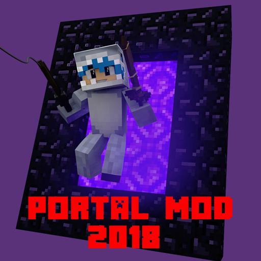 Portal Mods New 2018 - Edition Dice