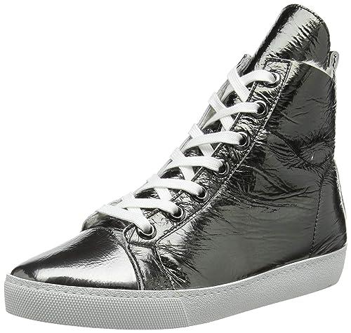 HÖGL Damen Coolista Hohe Sneaker