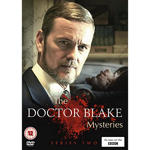 The Doctor Blake Mysteries - Series 2 [2014]