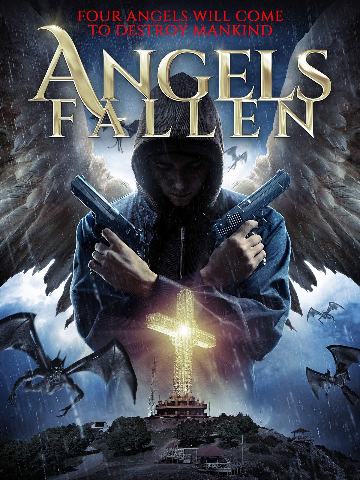 Angels Fallen on Amazon Prime Video UK