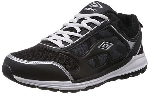 White Mesh Sport Running Shoes - 11
