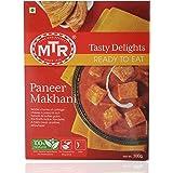 MTR Ready to Eat Paneer Makhani, 300g