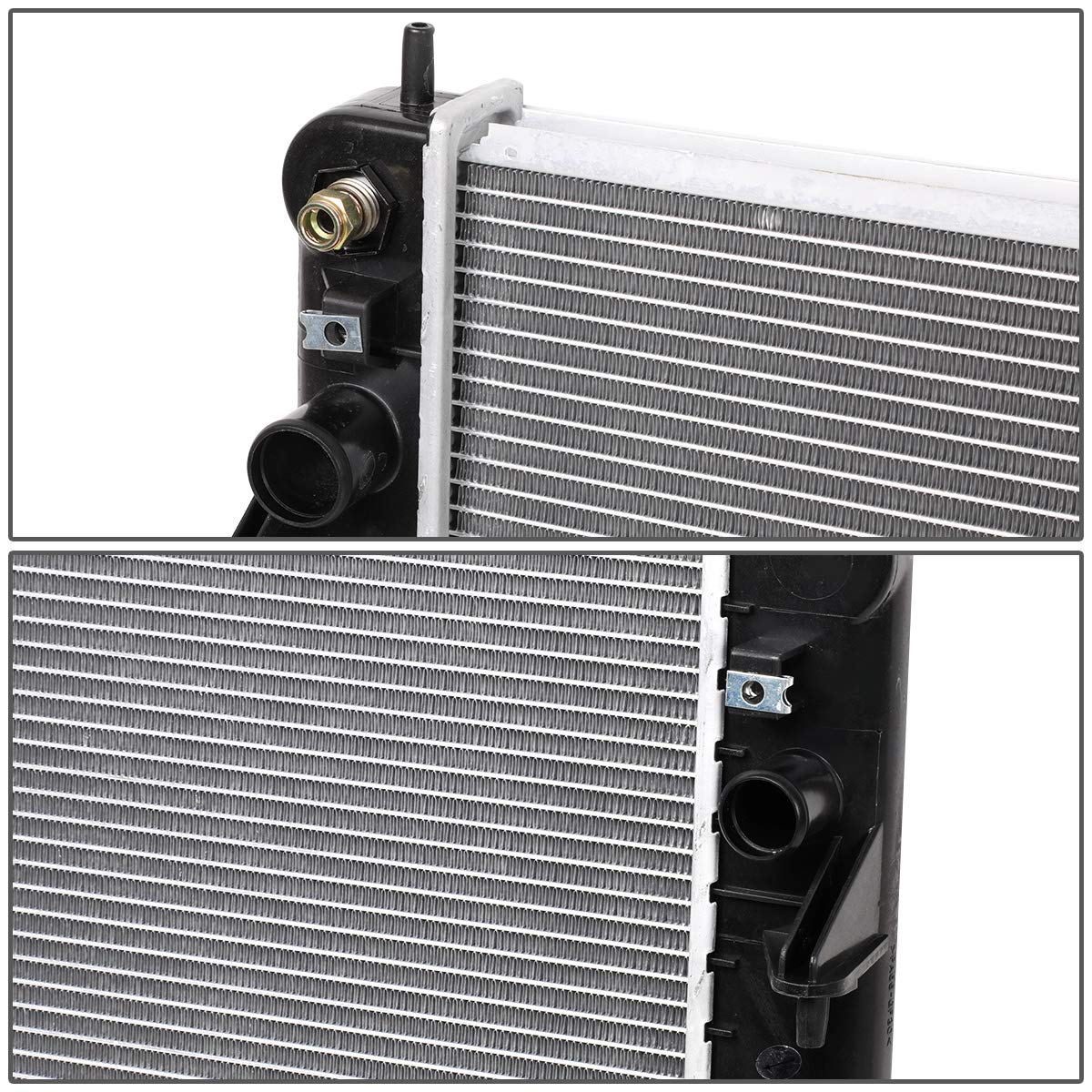 Fit 01-05 Deville 4.6L//Aurora 4.0L AT Aluminum Core Cooling Radiator DPI 2491