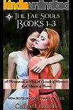 The Fae Souls Books 1-3
