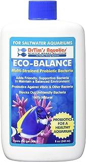 Aquatics del drtim eco-balance multi-strained Probiotic bacterias para acuarios de agua salada