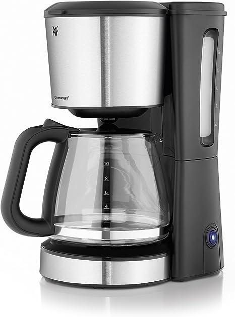 Wmf Bueno Coffee Machine Glass 10 Cups 1000 W Amazonco