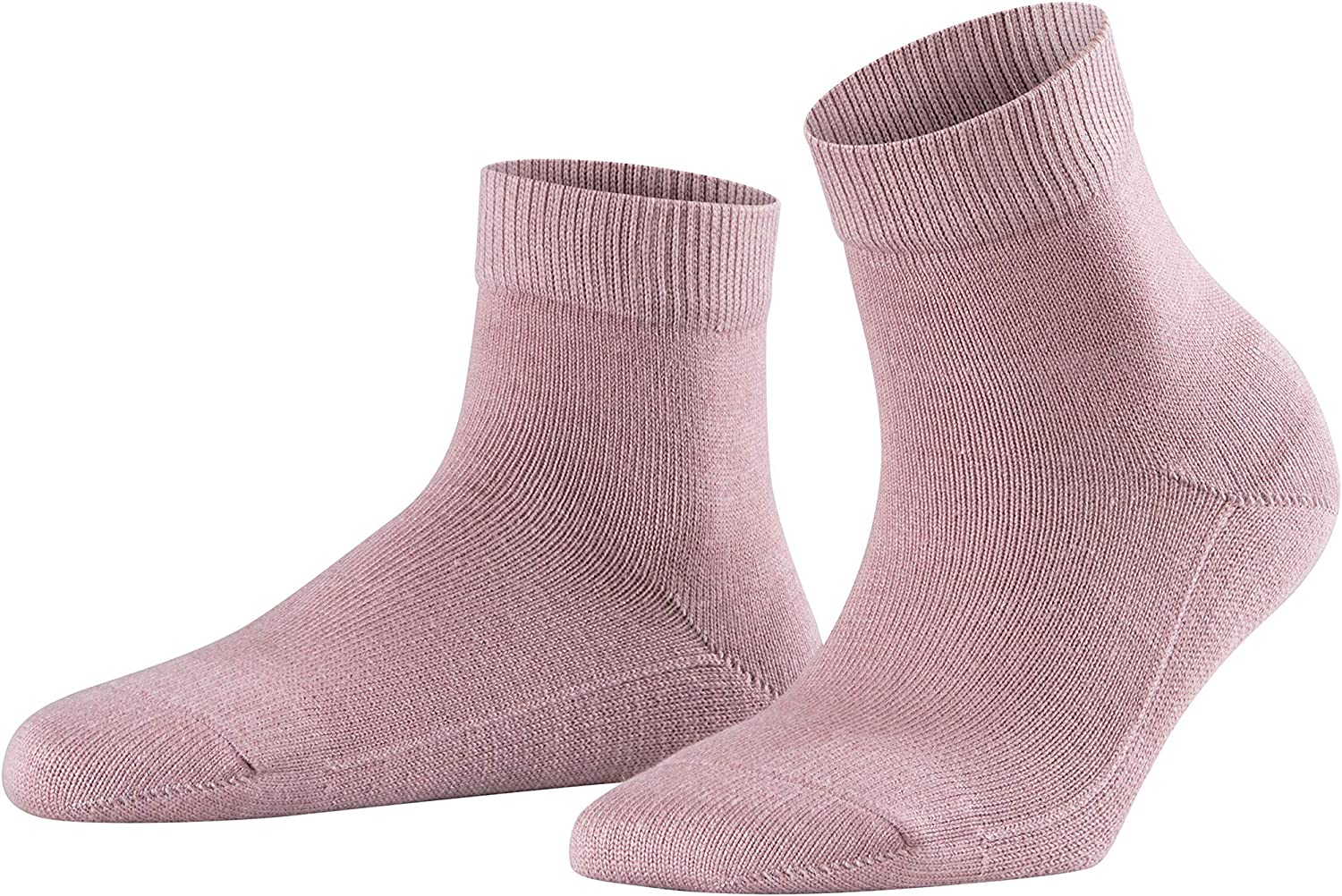 FALKE Women's Light Cuddle Pads W Hp Slipper Sock