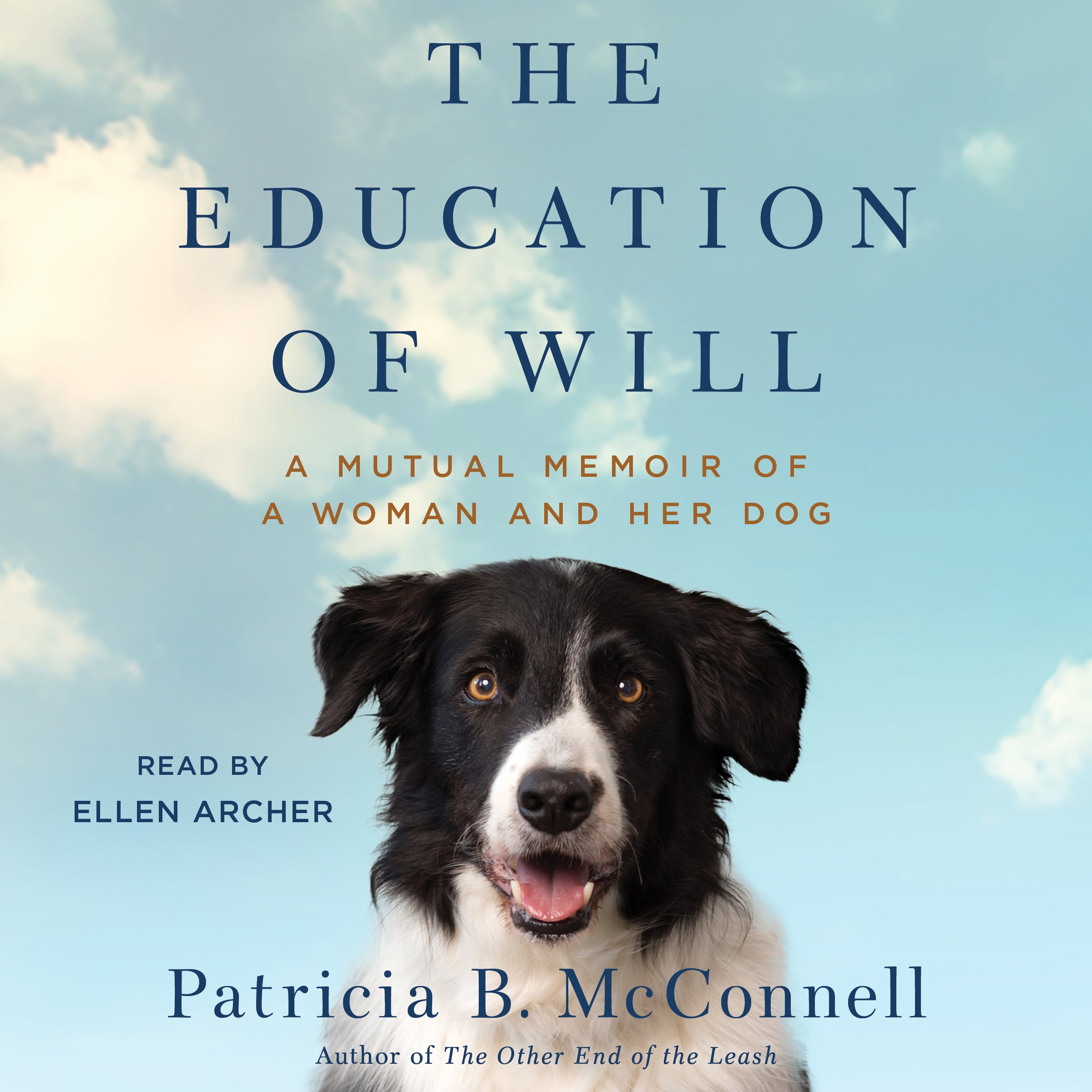 The Education of Will: A Mutual Memoir of a Woman and Her Dog by Simon & Schuster Audio (Image #1)