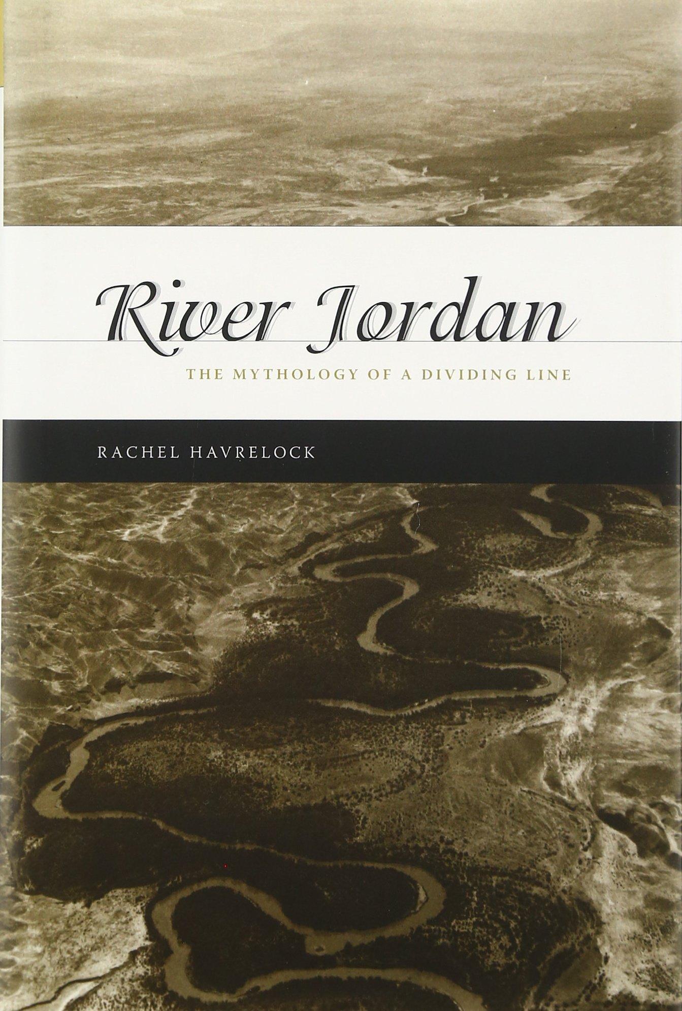 Download River Jordan: The Mythology of a Dividing Line ebook