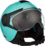 Vega Verve Open Face Helmet (Women's, Mint, M)