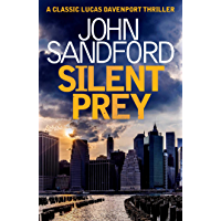 Silent Prey: Lucas Davenport 4 (English Edition)