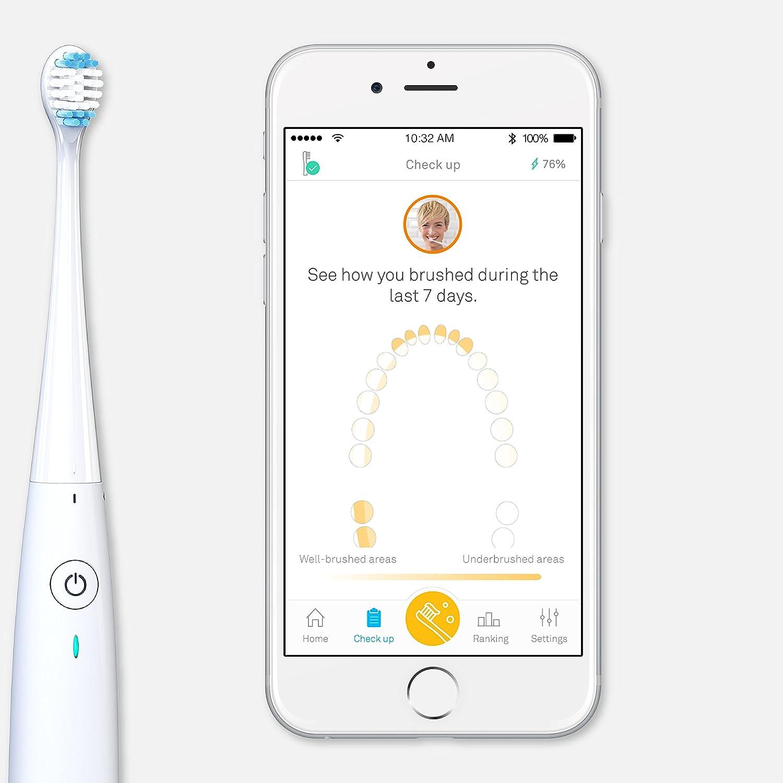 Kolibree Bluetooth intelligente Zahnbürste 4