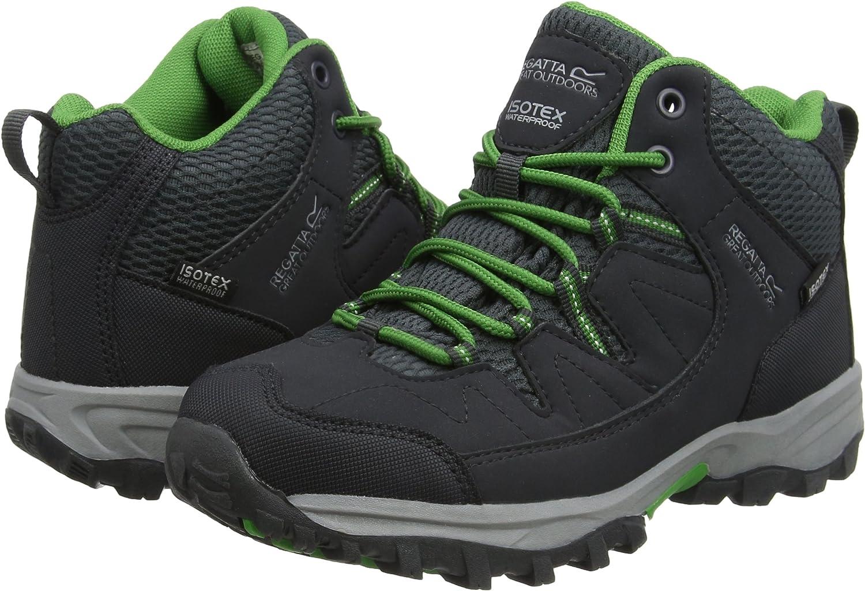 Stivali da Escursionismo Alti Donna Regatta Kota Mid II Waterproof Hiking Boots