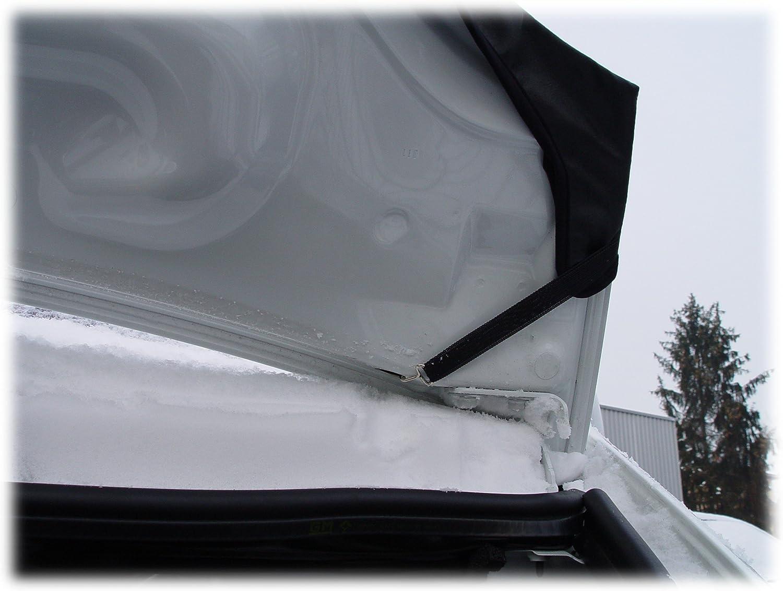 Bonnet Bra Bonnet Bra for Vivaro Trafic Primastar 2001-2014 Protective Tuning Stone Guard
