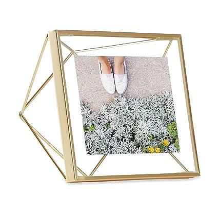 Amazon.com - Umbra FBA_313017-221 Prisma 4 x 4 Frame - Floating Wall ...