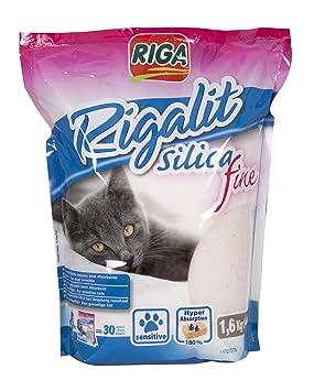 litiere chat riga