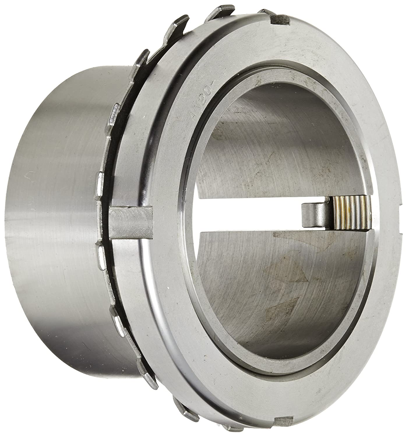 15//16 Shaft Size SKF SNW 6X15//16 Adapter Sleeve Used With 1200K and 1300K Series Ball Bearings 22200K Series Roller Bearings 15//16 Shaft Size Inch