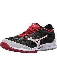 ecbc9978987 Mizuno Players Trainer 2 Mens Turf Shoe Baseball