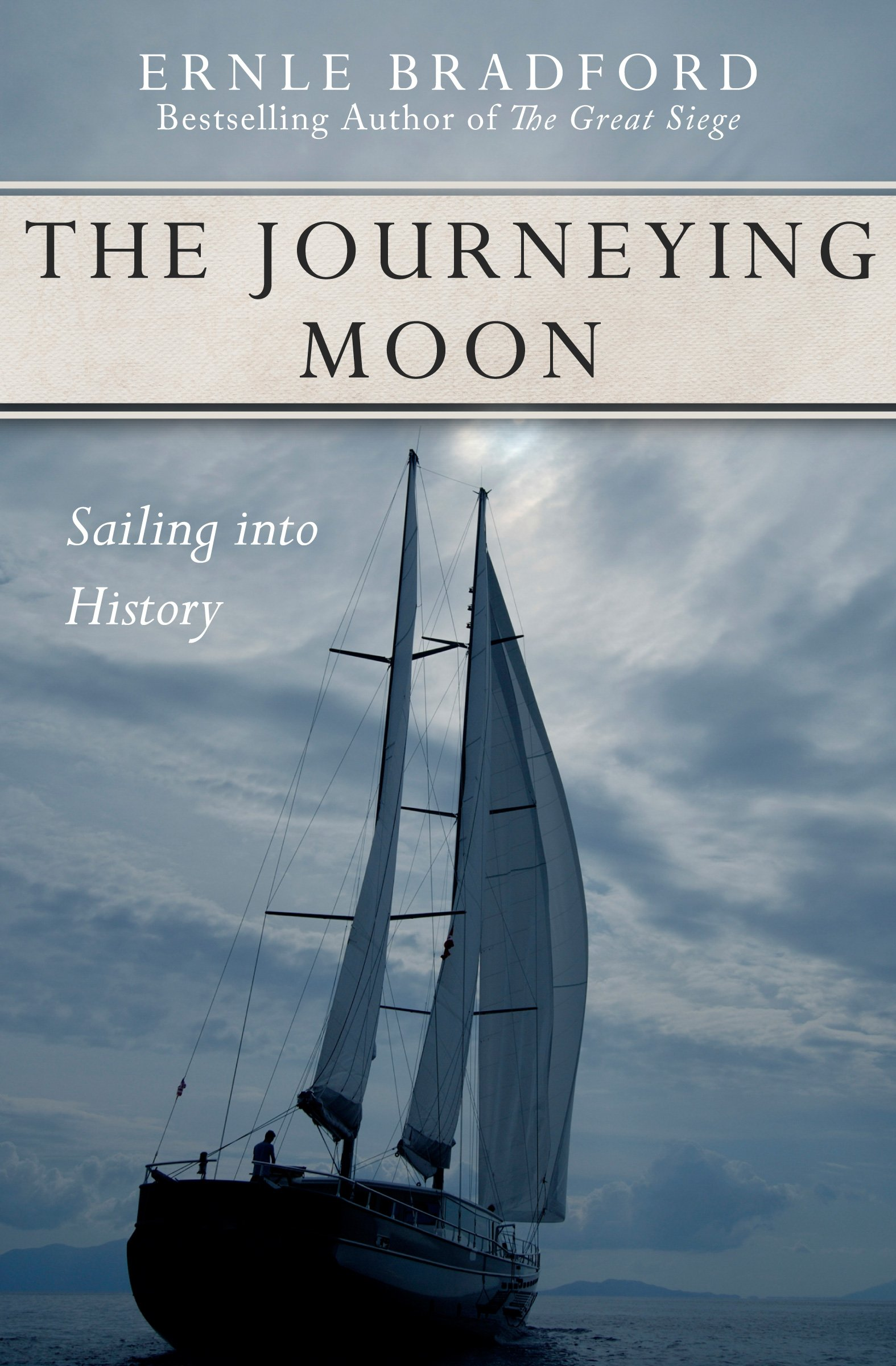 Download The Journeying Moon: Sailing into History pdf