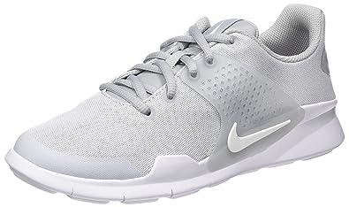 Nike Mens Arrowz Shoe, Zapatillas para Hombre, Gris (Wolf Grey/White 001