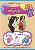 Let's Learn Spanish with Frank & Paco, Volume 3