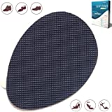5 Pairs Adhesive Self-Adhesive Anti-Slip Stick Pad for Shoes, LYLFL Skid Proof Sole Stick Protector