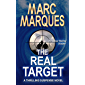 THE REAL TARGET: A Thrilling Suspense Novel (An Oscar Reiling Thriller, Book 1) (English Edition)
