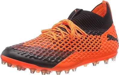 PUMA Future 2.1 Netfit MG, Chaussures de Football Homme