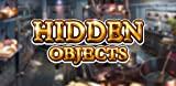 Tablet of the Cosmos - Hidden Object Challenge # 26