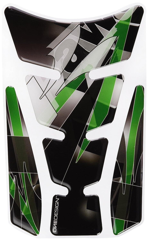/Noir Puig 4720/V Stickers pour R/éservoir Kawasaki/
