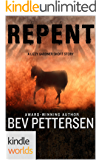 The Lizzy Gardner Files: REPENT:Thriller Suspense Novella (Kindle Worlds Novella)