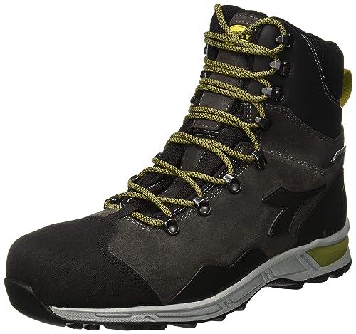 03db1703b2 Diadora Unisex Adults' 701.173537 Safety Shoes 9 UK: Amazon.co.uk ...
