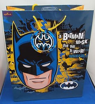 Batman Gift Bag: Amazon.co.uk: Toys & Games