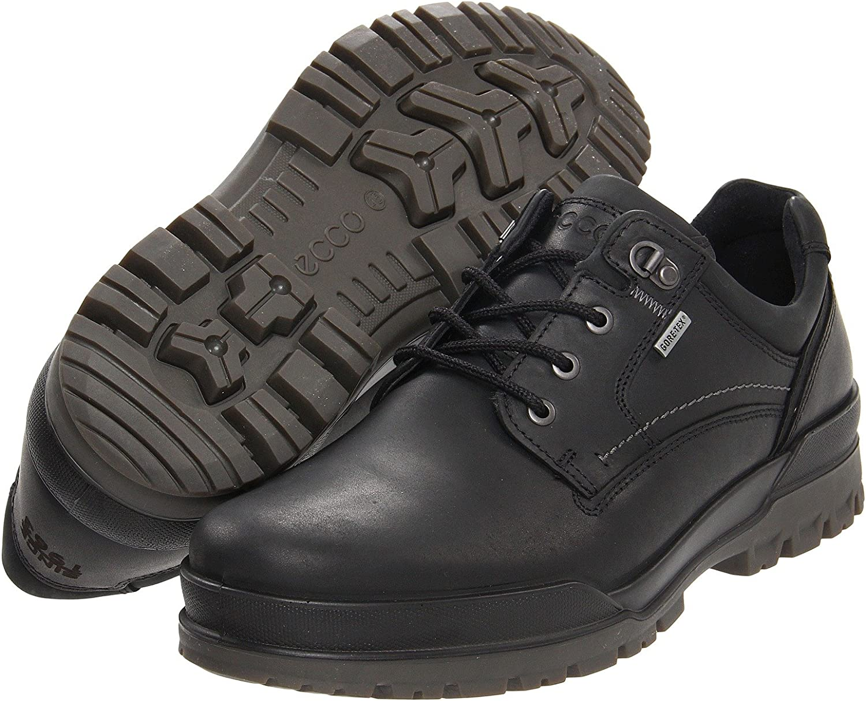 ECCO Track 6, Men's Lace Up Shoes