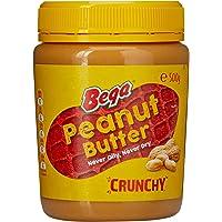 Bega Crunchy Peanut Butter