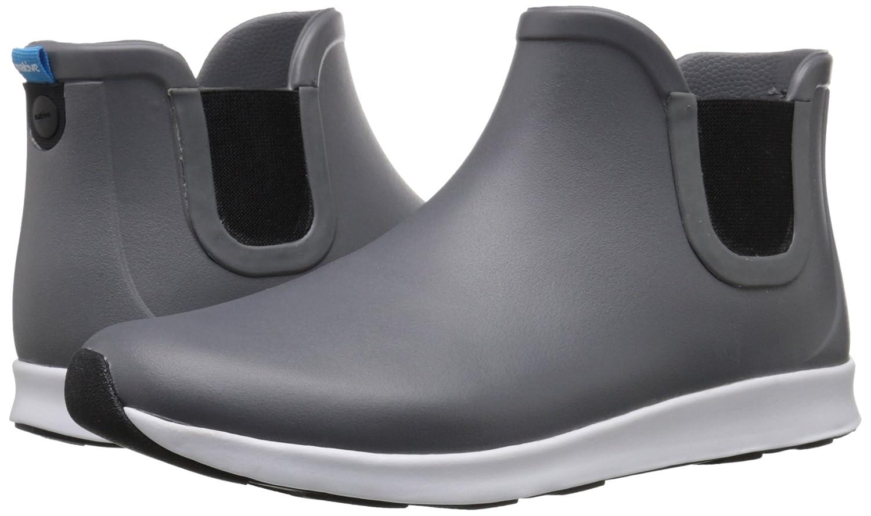 Negro ((Mesh) Black/Black 5kc)  Zapatos de Cordones Oxford para Mujer Native Eyewear Apollo Rain  Zapatillas para Hombre RR5euP