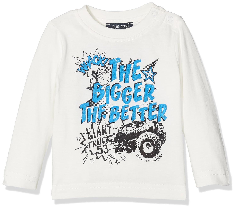 Blue Seven T-Shirt Bimbo 977533 X *